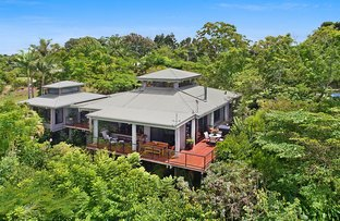 Picture of 585 Mountain View Road, Maleny QLD 4552