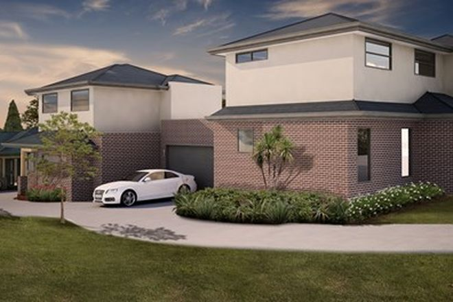Picture of 1-3/10 SHASTA AVENUE, RINGWOOD EAST VIC 3135