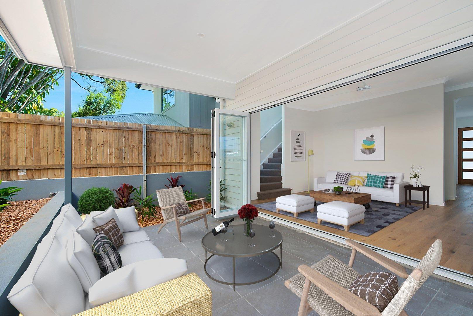 42A & B Renton Street, Camp Hill QLD 4152, Image 2