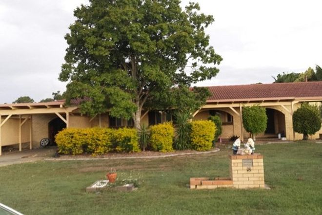 Picture of 18 Langbeckers Rd, THABEBAN QLD 4670