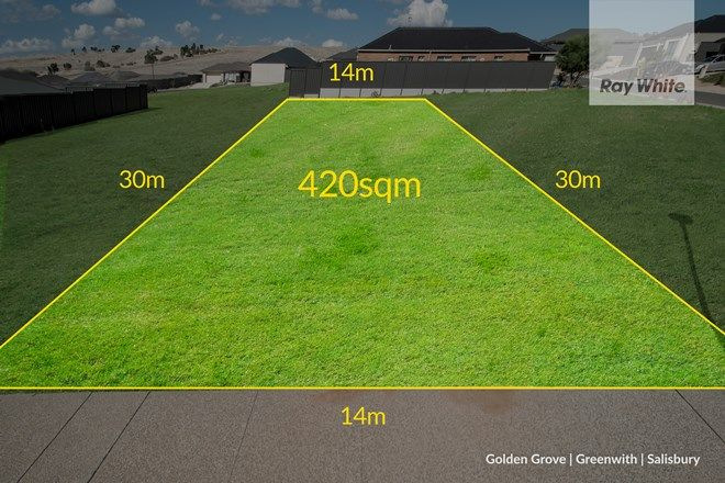 Picture of Lot 18 Serenity Way, HILLBANK SA 5112