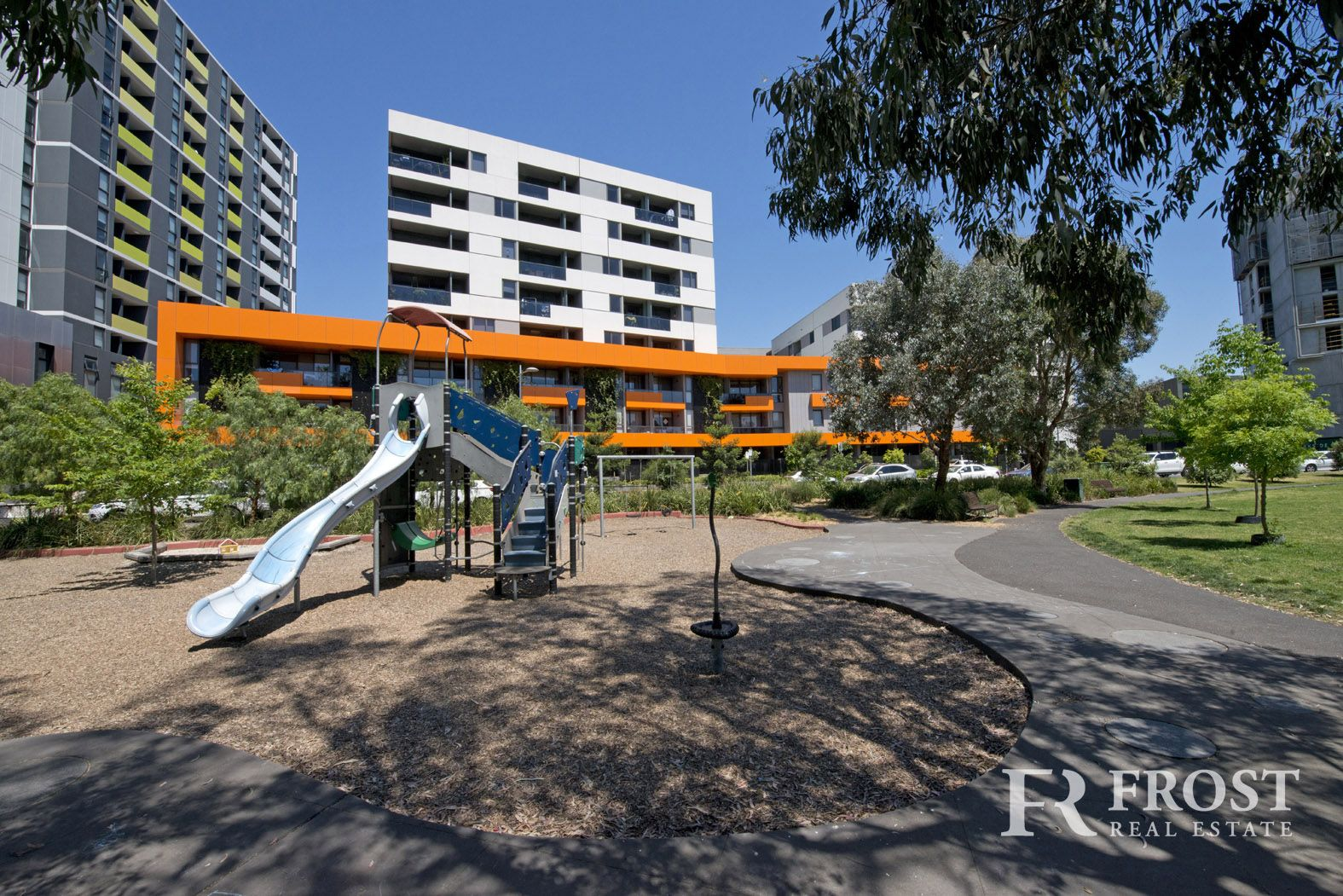 210/77 Galada Ave, Parkville VIC 3052, Image 1