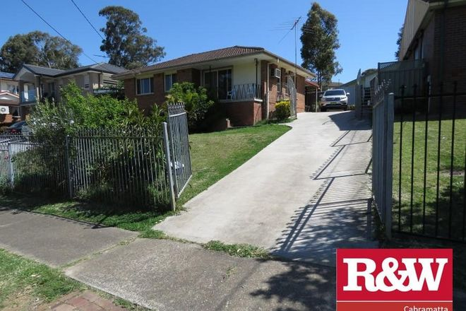 Picture of 3 Guernsey Street,, BUSBY NSW 2168