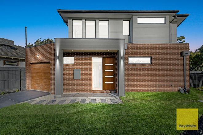 Picture of 1, 2 & 3/19 Box Street, DOVETON VIC 3177