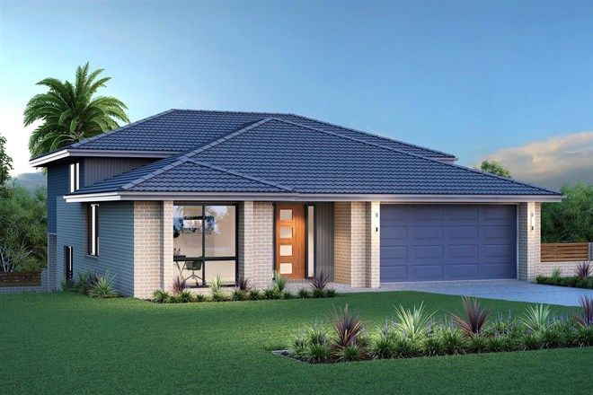 Picture of Lot 12 Lindsay Road, MOSS VALE NSW 2577