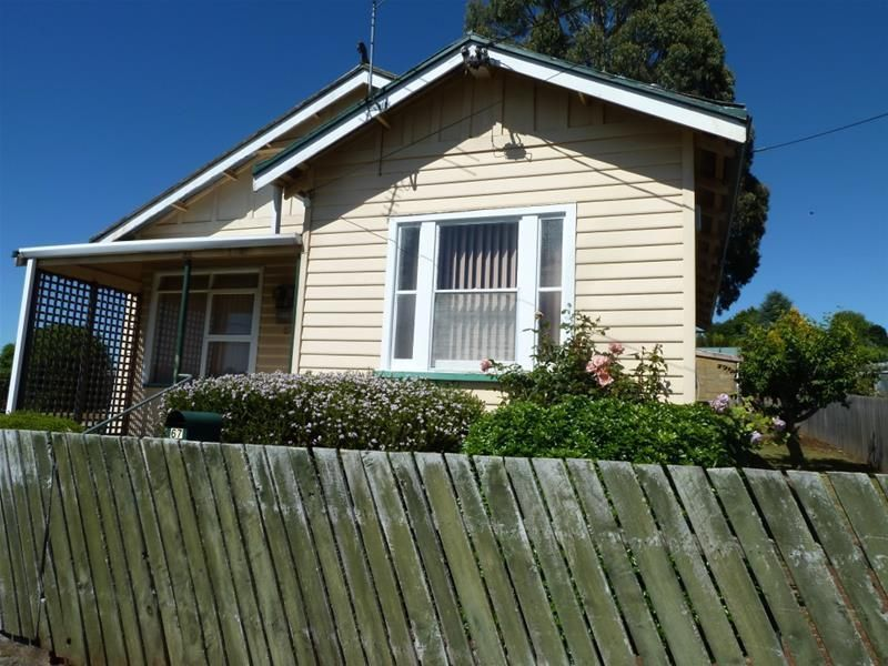 67 East Barrack Street, Deloraine TAS 7304, Image 0