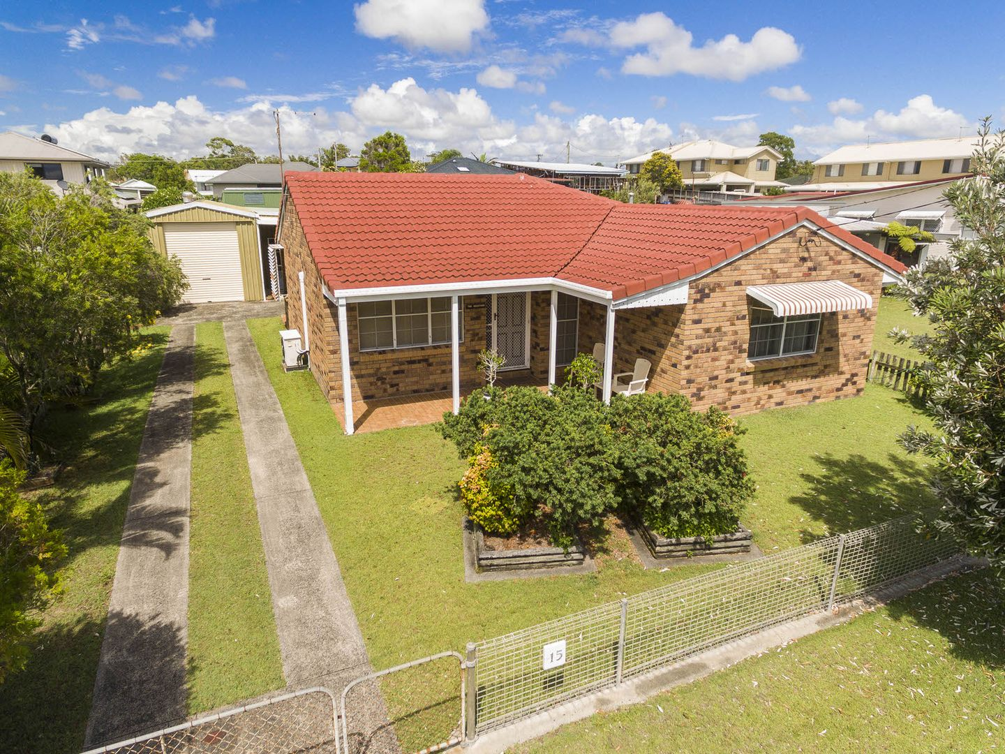 15 Cashmore Lane, Evans Head NSW 2473, Image 0