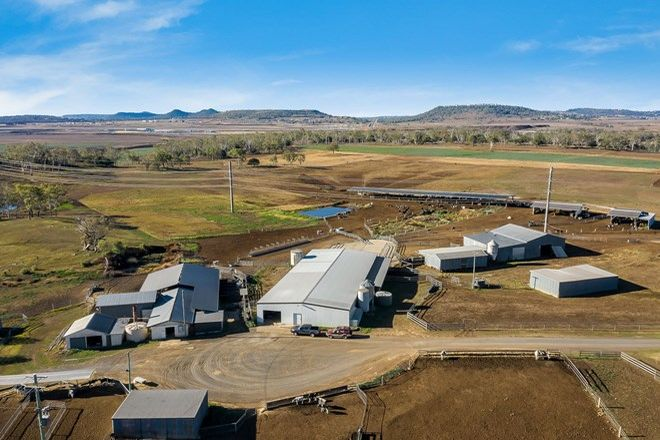 Picture of 368 FGG Couper Road, WESTBROOK QLD 4350