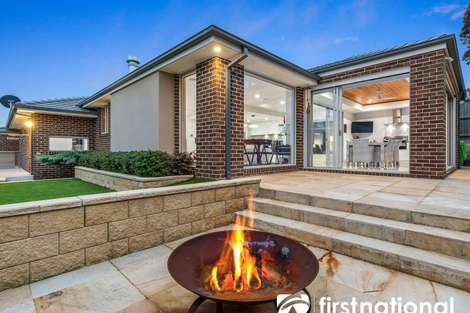 Picture of 22 Daley Court, BEACONSFIELD VIC 3807