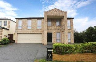 8 Gungarlin Drive, Horningsea Park NSW 2171