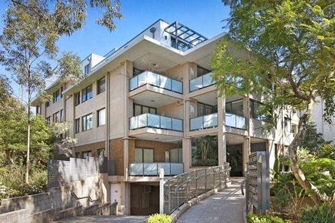 Picture of 17/2B Womerah Street, TURRAMURRA NSW 2074