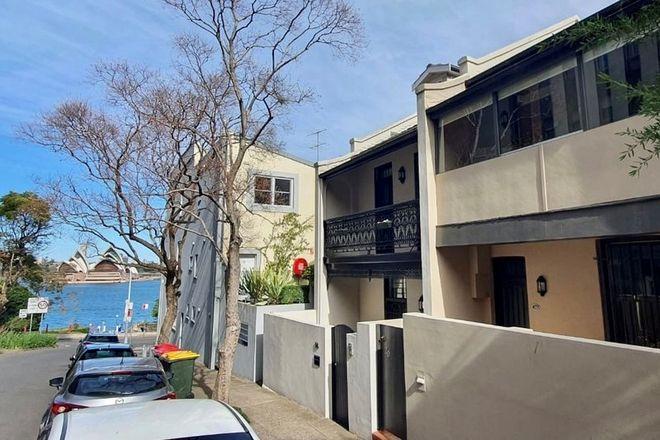 Picture of 20 Jeffreys Street, KIRRIBILLI NSW 2061