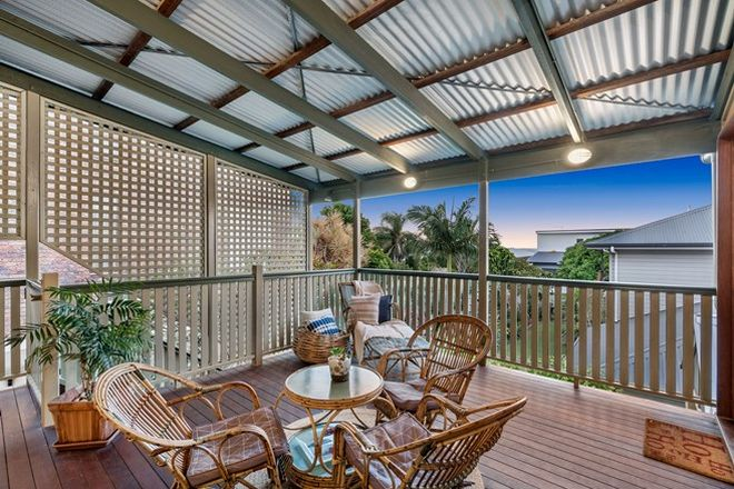 Picture of 80 Melville Terrace, MANLY QLD 4179