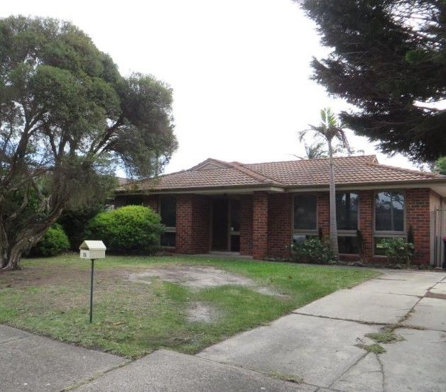 25 Wyong Court, Patterson Lakes VIC 3197, Image 0