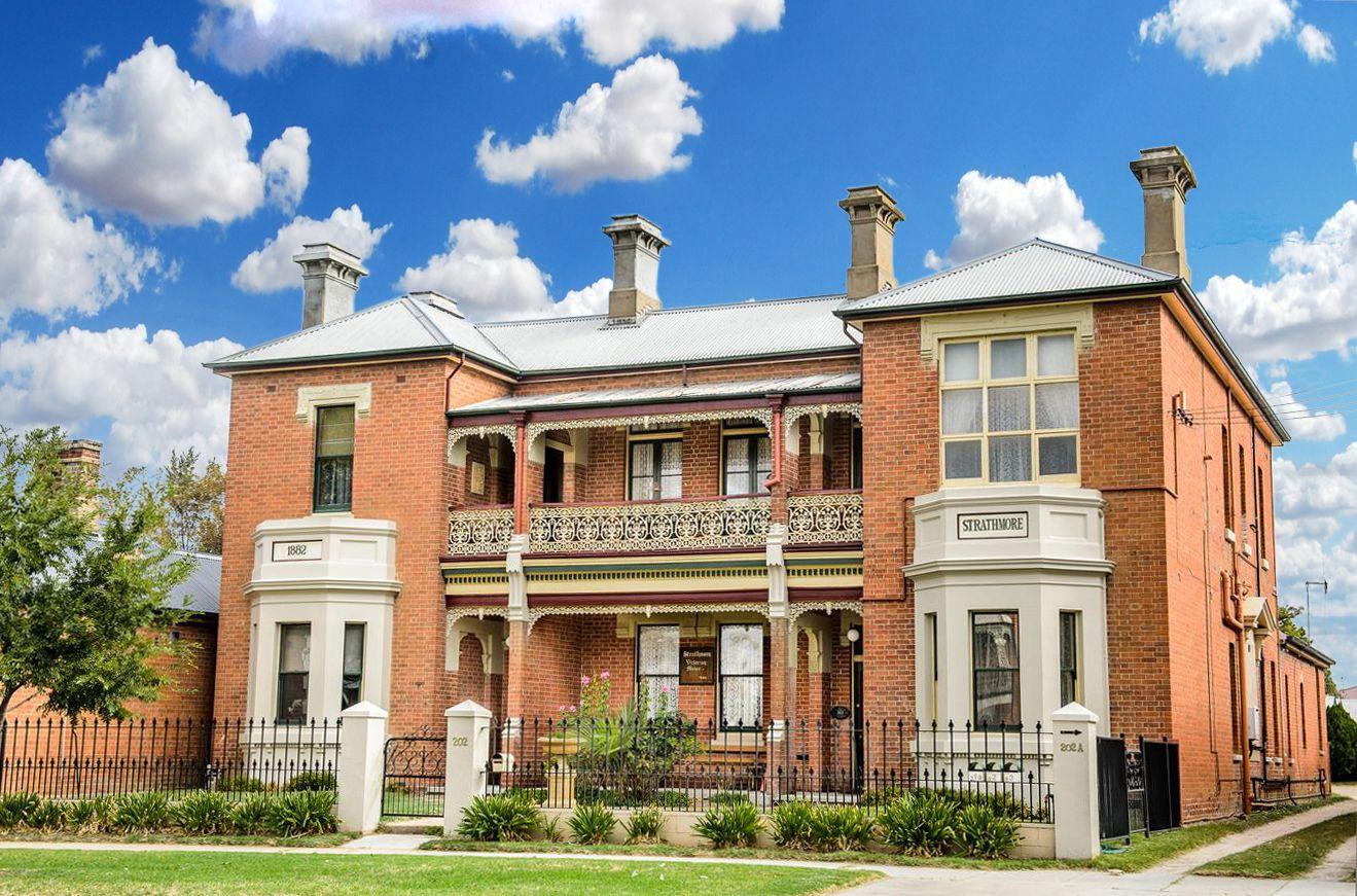 202 Russell Street, Bathurst NSW 2795, Image 0