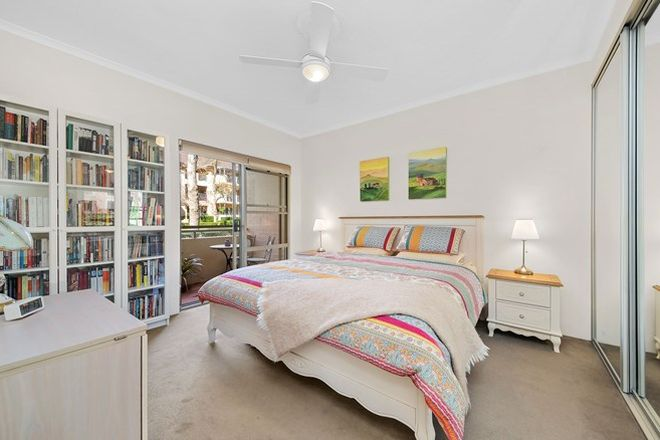 Picture of 13/8 Williams  Parade, DULWICH HILL NSW 2203