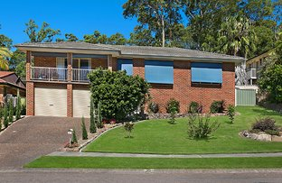 Picture of 21 Woodoak Close, Tingira Heights NSW 2290
