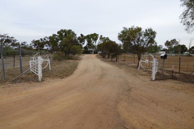 Picture of 3 Price St, KELLERBERRIN WA 6410