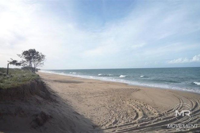 Picture of lot 32 Lindy  Drive, RULES BEACH QLD 4674