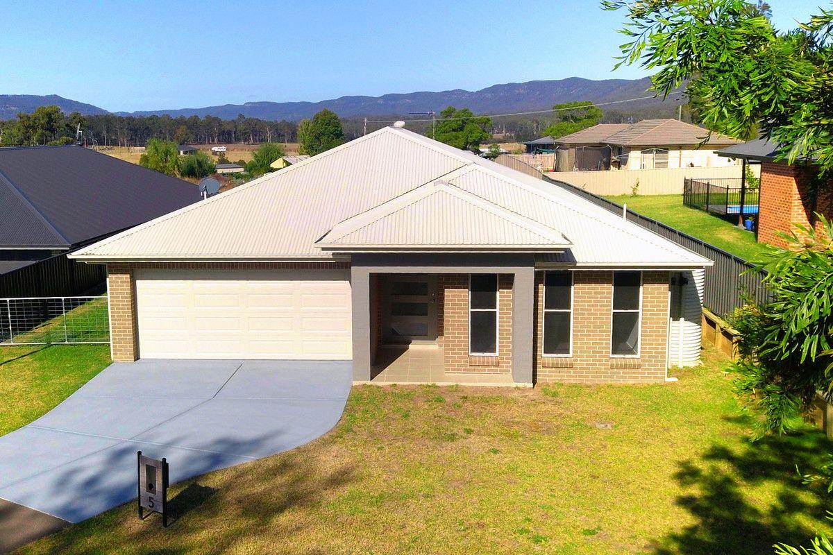 5 Millfield Road, Millfield NSW 2325, Image 0