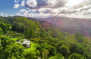 Picture of 795 Tomewin Mountain Road, Currumbin Valley QLD 4223
