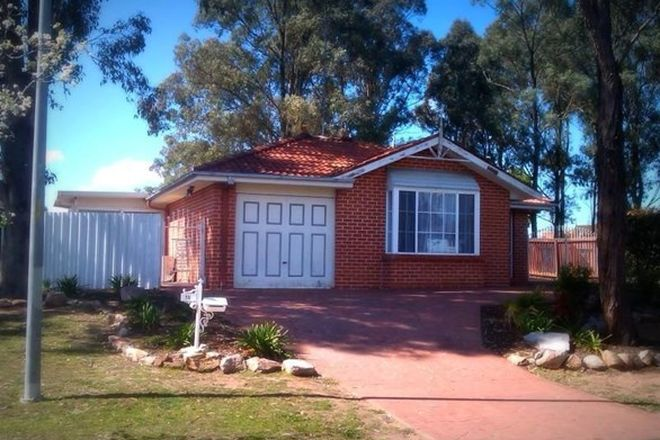 Picture of 15 Paperbark Close, GLENMORE PARK NSW 2745