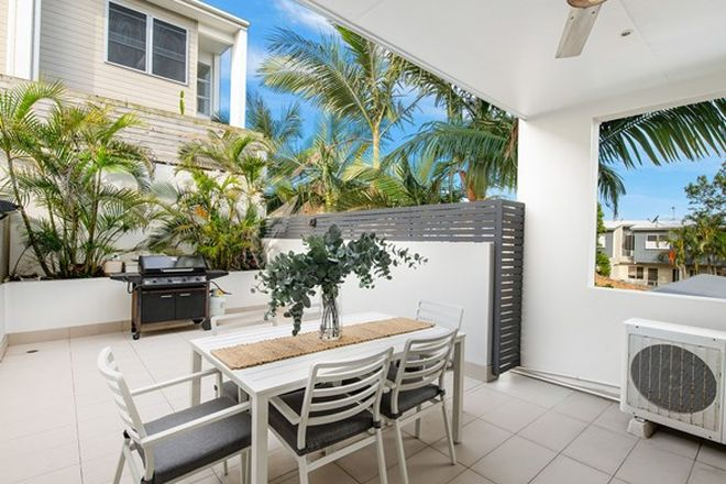 Picture of 14/66 Richmond Road, MORNINGSIDE QLD 4170