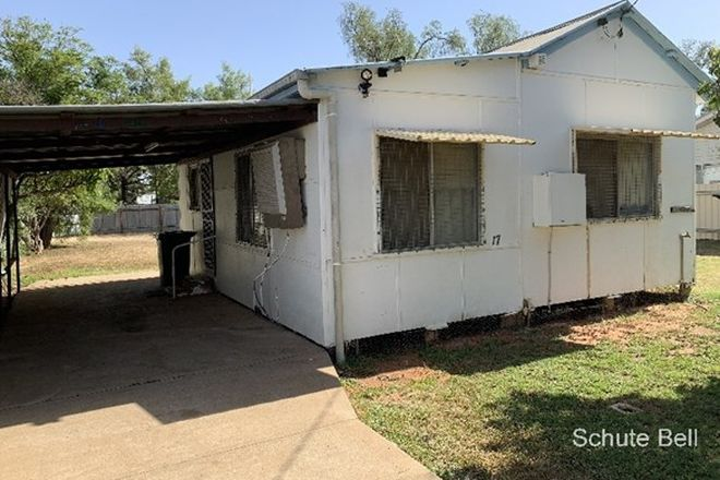 Picture of 17 Short St, BOURKE NSW 2840