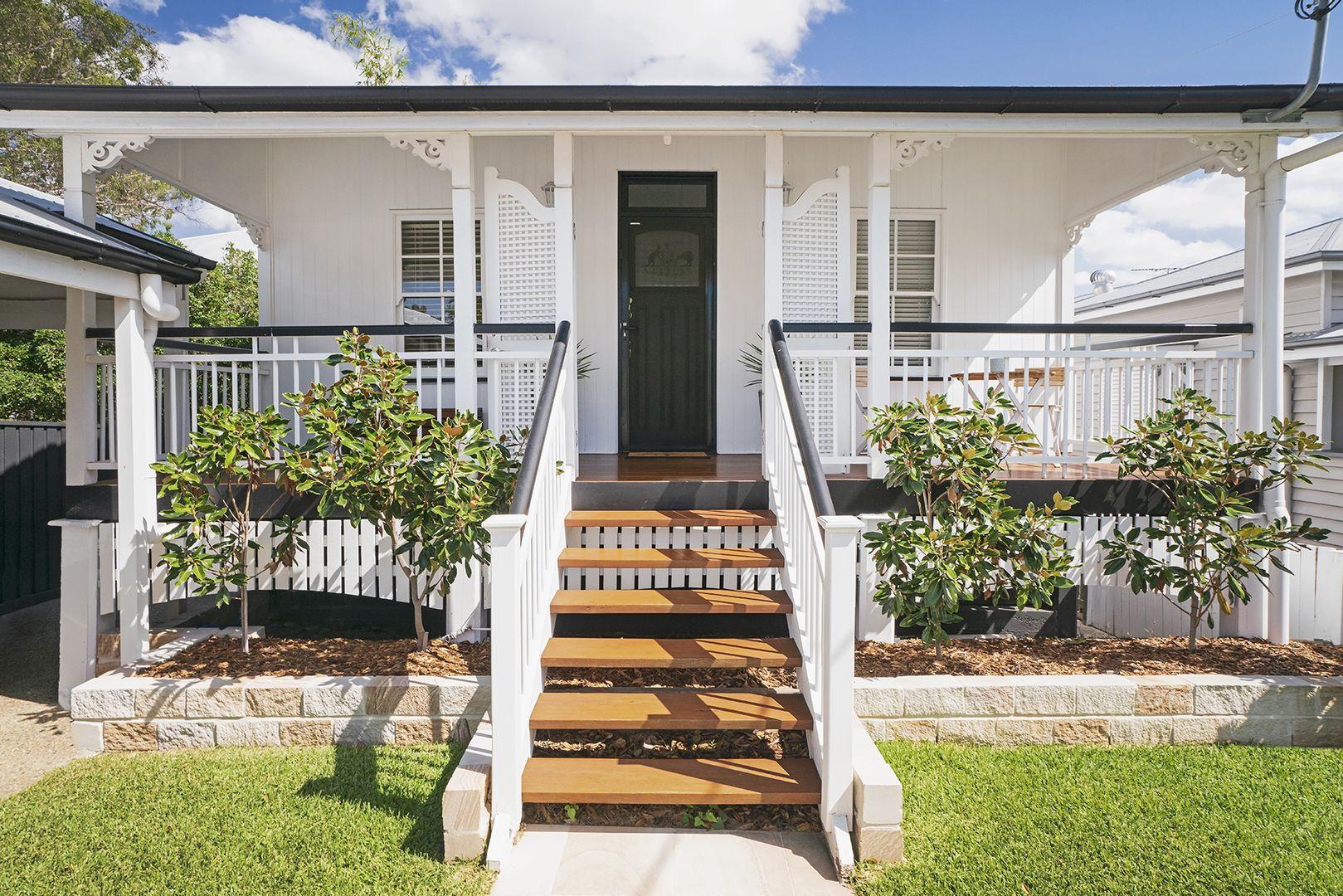 4 Owen Street, Wooloowin QLD 4030, Image 0