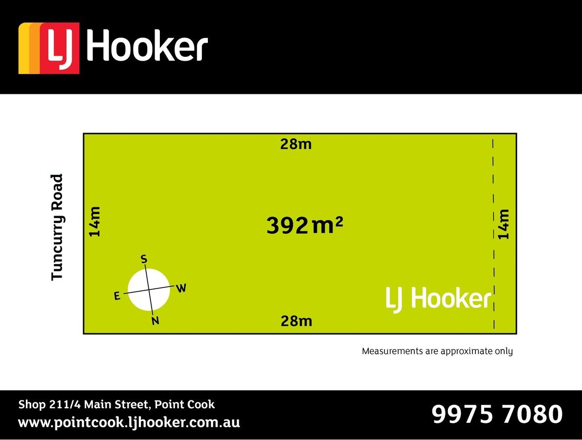 Lot 2740 Tuncurry Road, Point Cook VIC 3030, Image 0