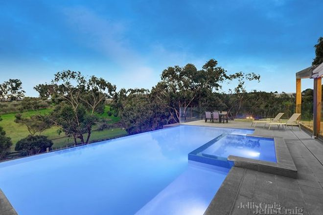 Picture of 443-447 Ringwood Warrandyte Road, WARRANDYTE SOUTH VIC 3134