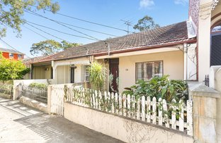 Picture of 16 Marmion Street, Camperdown NSW 2050