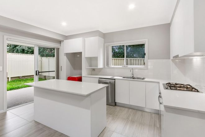 Picture of 6/33 St Albans Road, SCHOFIELDS NSW 2762