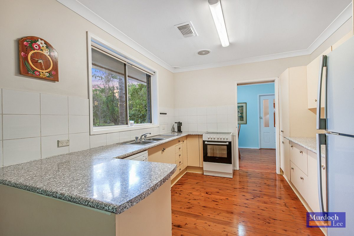 24 Keswick Avenue, Castle Hill NSW 2154, Image 2