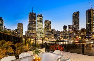 Picture of 62/161 Main Street, Kangaroo Point QLD 4169