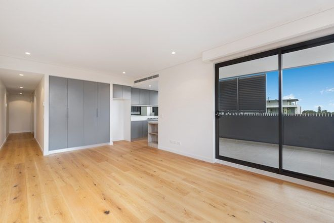 Picture of 106/1 Duntroon Street, HURLSTONE PARK NSW 2193