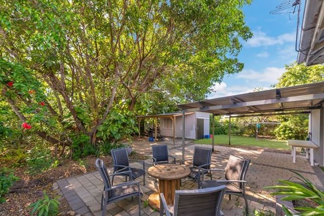 Picture of 38 Ramsay Street, GARBUTT QLD 4814