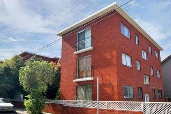 Picture of 10/140 Lennox Street, NEWTOWN NSW 2042