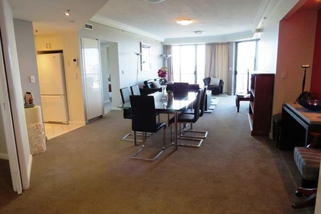 Picture of 20J/35 Howard Street, BRISBANE CITY QLD 4000