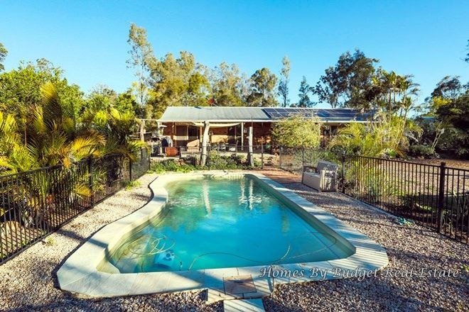 Picture of 6 Damian Ct, REGENCY DOWNS QLD 4341