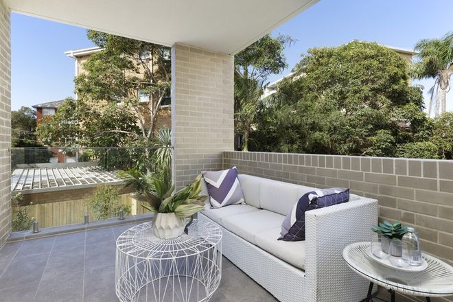 Picture of 4/149 Malabar  Road, SOUTH COOGEE NSW 2034