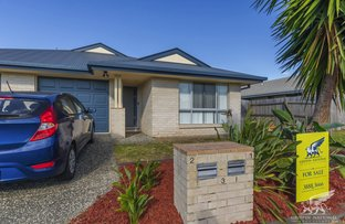 Picture of Unit 1/3 Tango St, Caboolture QLD 4510