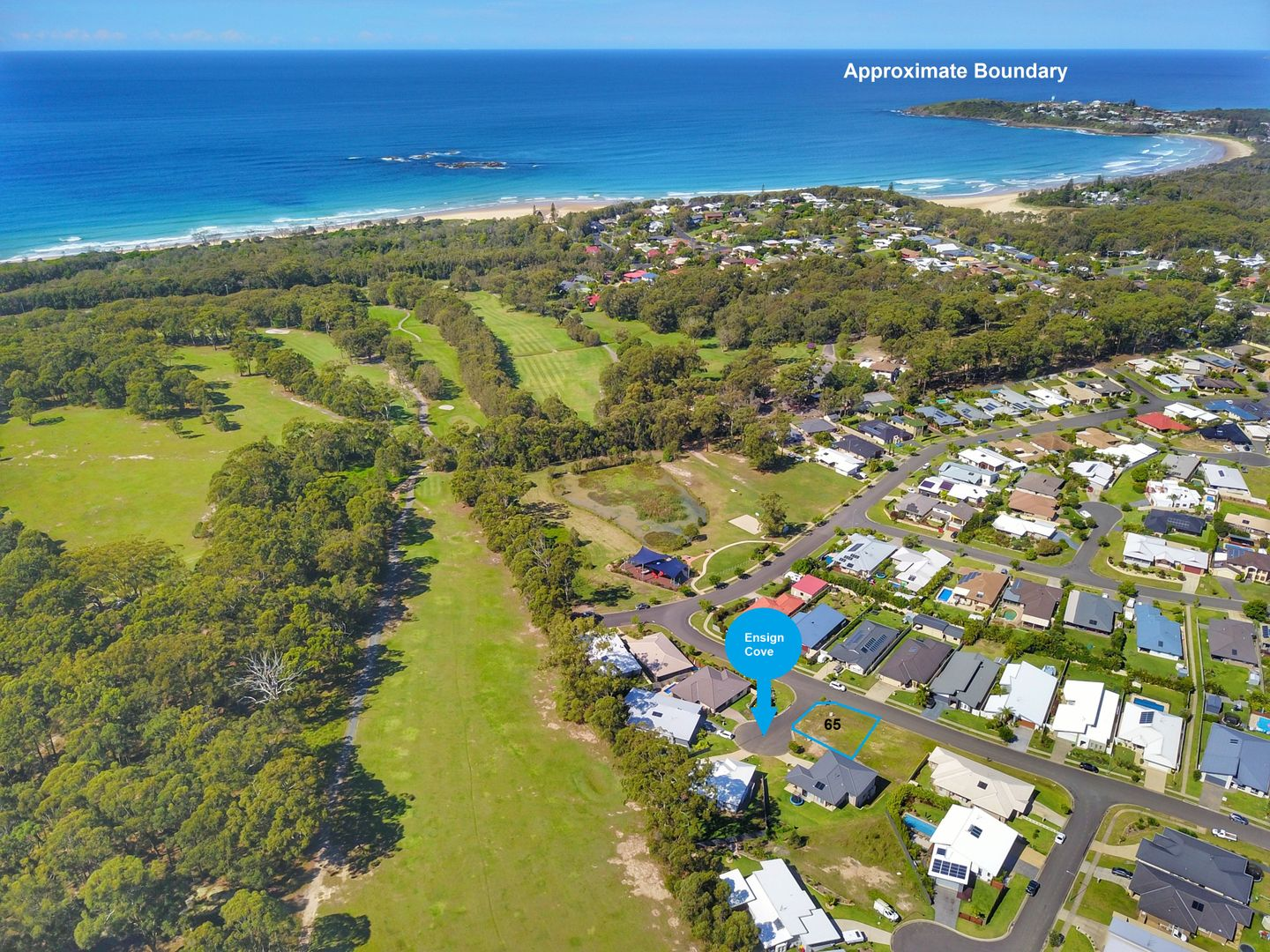 65 Admiralty Drive, Safety Beach NSW 2456, Image 0