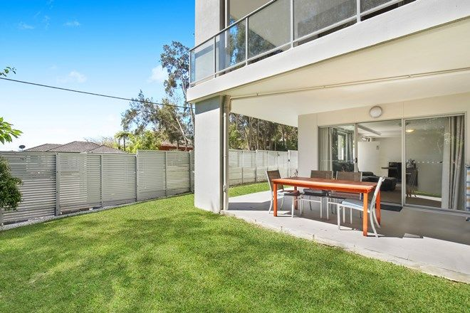 Picture of 1/2 Norberta Street, THE ENTRANCE NSW 2261