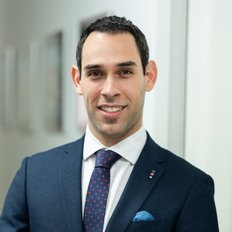 Adam Falvo, Sales representative