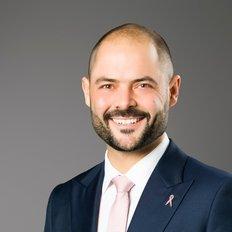 Matthew Young, Director & Senior Auctioneer