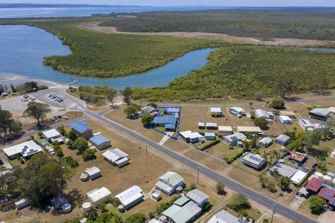 Picture of 22 Esplanade, MAAROOM QLD 4650