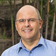 Brad Unwin, Sales representative