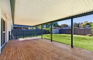 Picture of 8 Shadlow Crescent, St Clair NSW 2330