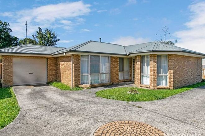 Picture of 1/15 Janette Close, WARRAGUL VIC 3820